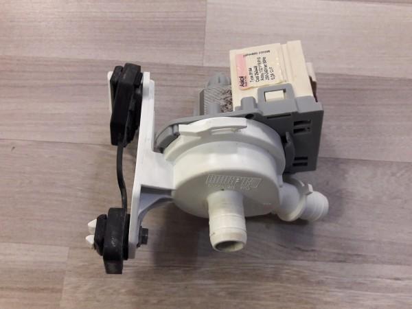 AEG L86850, Umwälzpumpe, 132 5100-10/3, Erkelenz